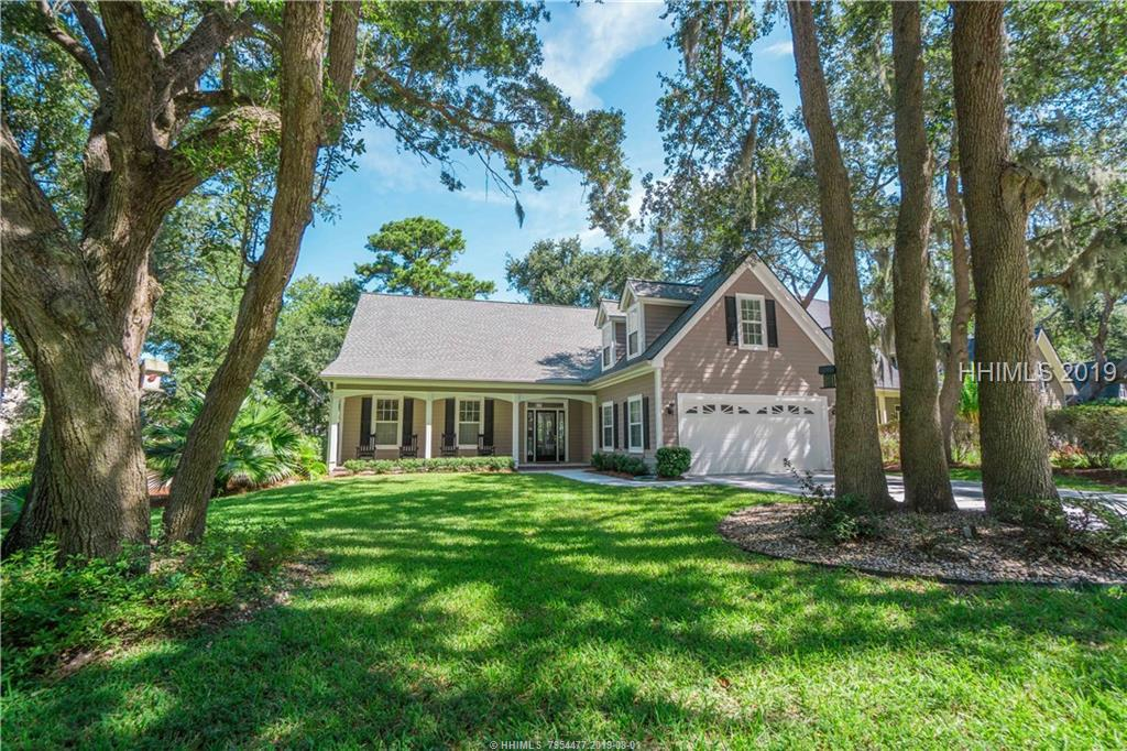 35 Tucker Ridge Court, Hilton Head Island, SC 29926