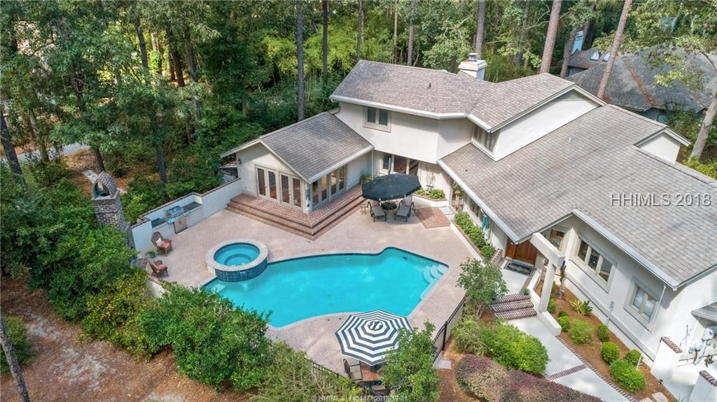 38 Oyster Shell Lane, Hilton Head Island, SC 29926