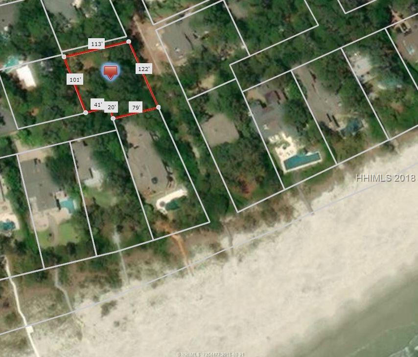 11 Green Wing Teal Road, Hilton Head Island, SC 29928