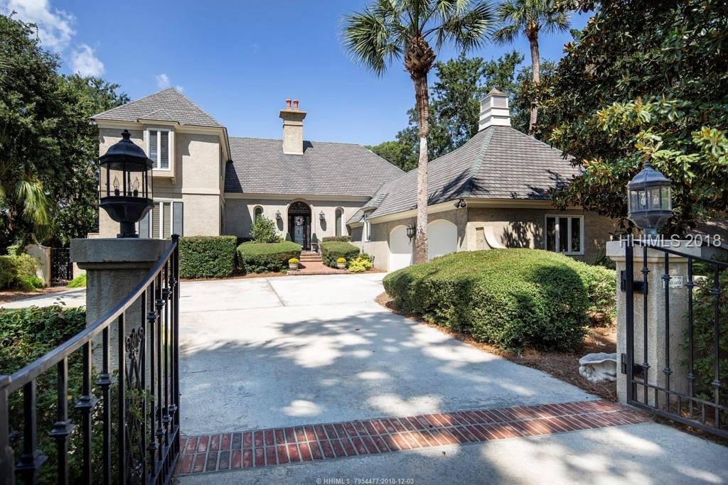 72 N Sea Pines Drive, Hilton Head Island, SC 29928