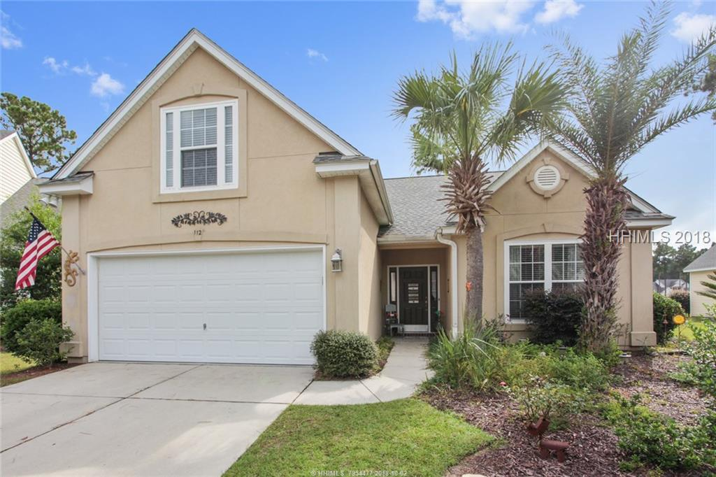 112 Crestview Lane, Bluffton, SC 29910