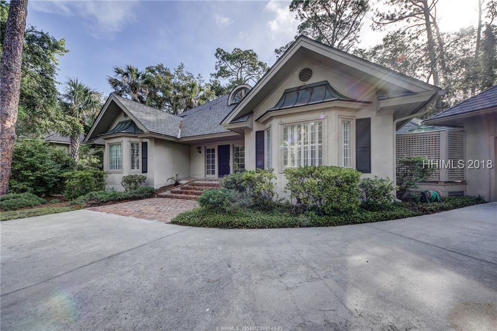 15 Duck Hawk Road, Hilton Head Island, SC 29928