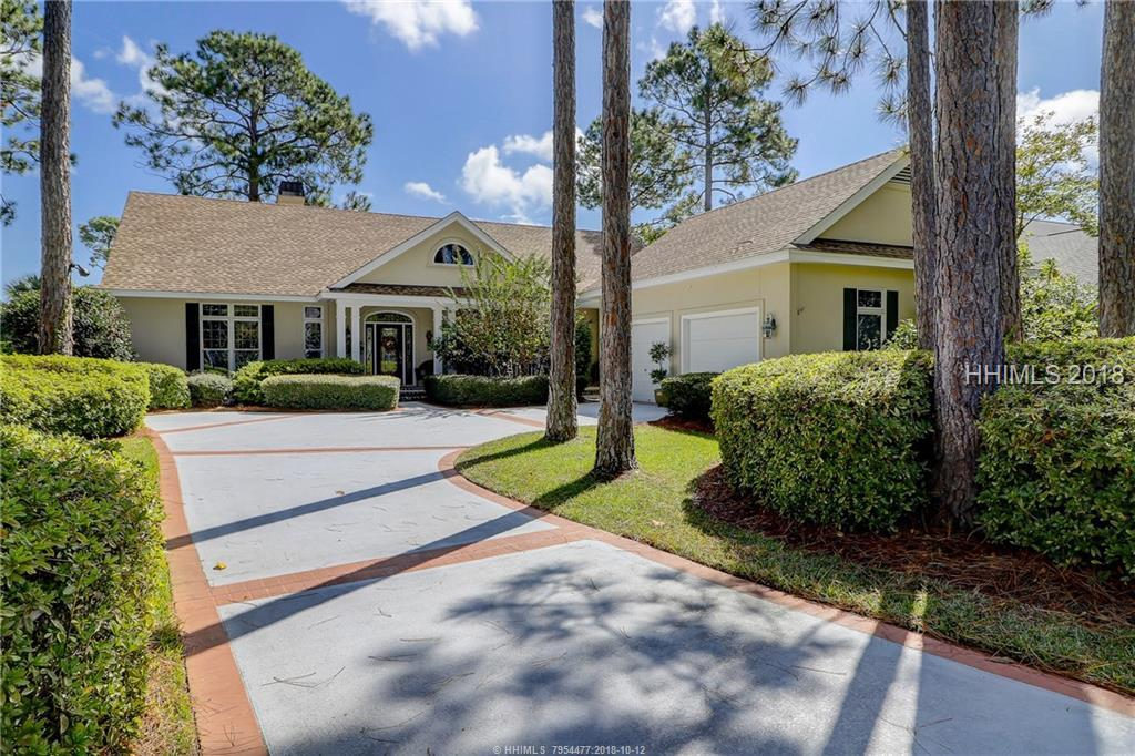 8 Ellis Court, Hilton Head Island, SC 29926