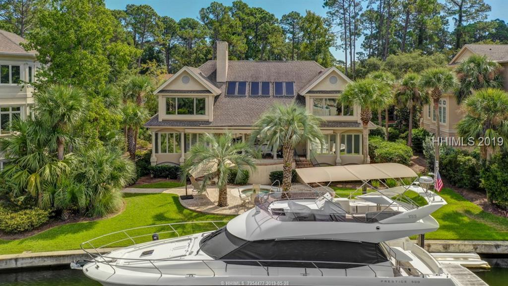 37 Bridgetown Road, Hilton Head Island, SC 29938