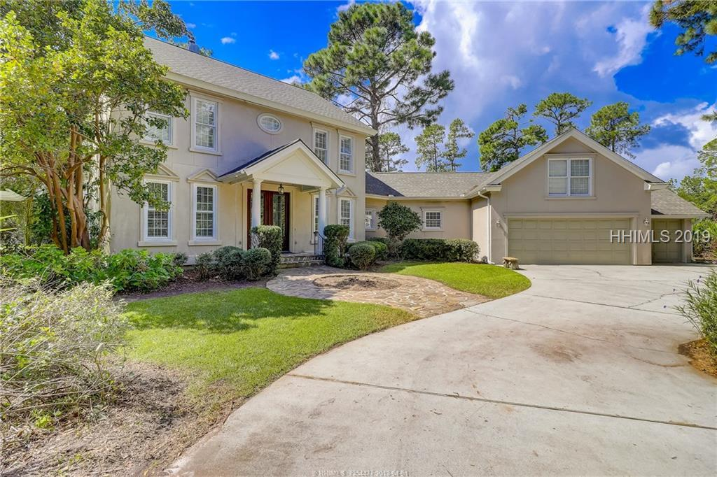 13 Ellis Court, Hilton Head Island, SC 29926