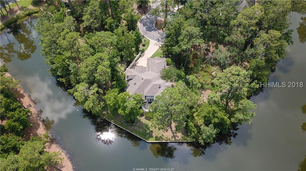 8 Berkshire Court, Hilton Head Island, SC 29928