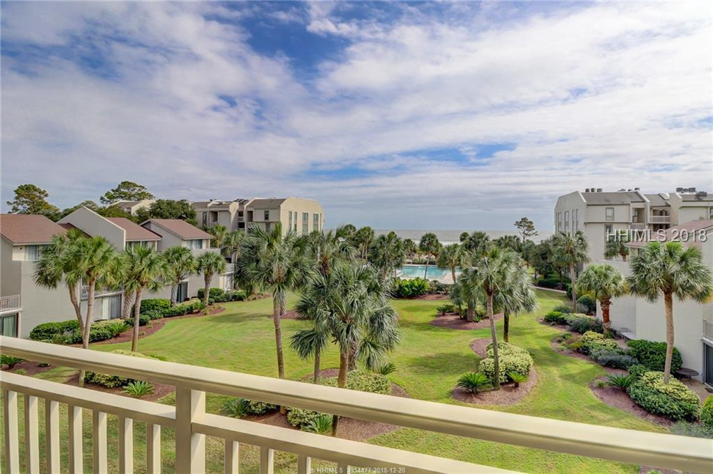 21 S Forest Beach Drive, Hilton Head Island, SC 29928