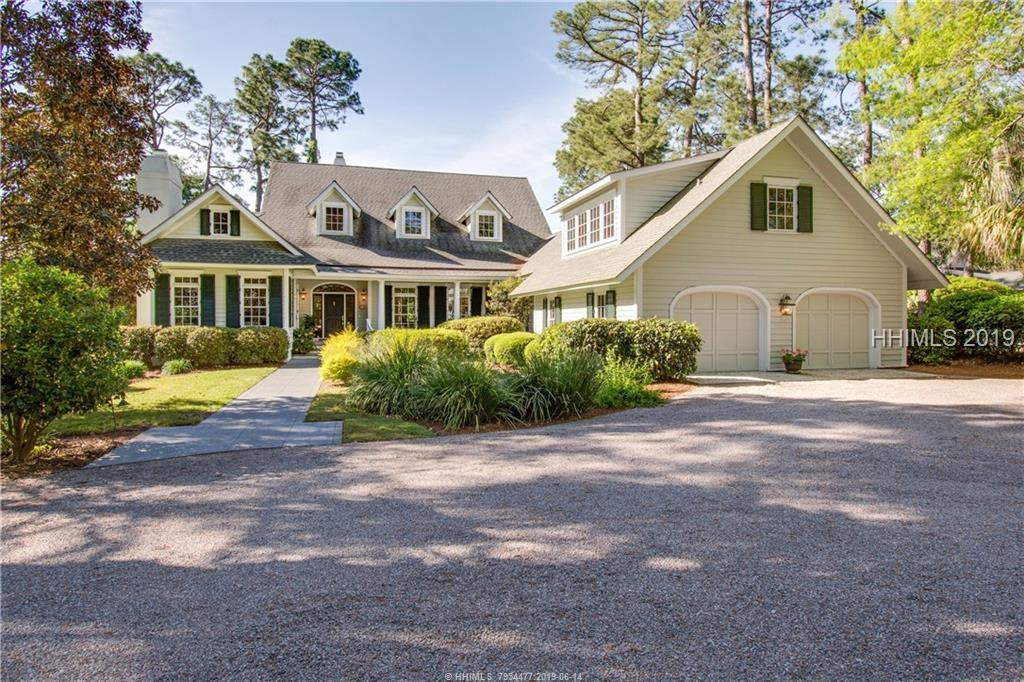32 Saw Timber Drive, Hilton Head Island, SC 29926