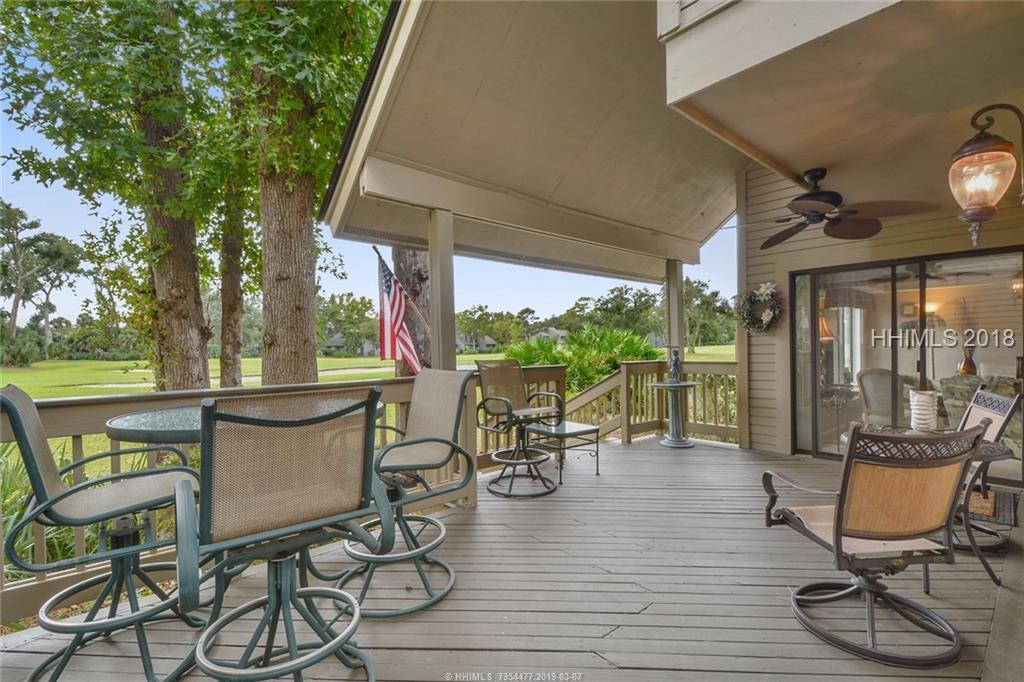 15 Carnoustie Road, Hilton Head Island, SC 29928