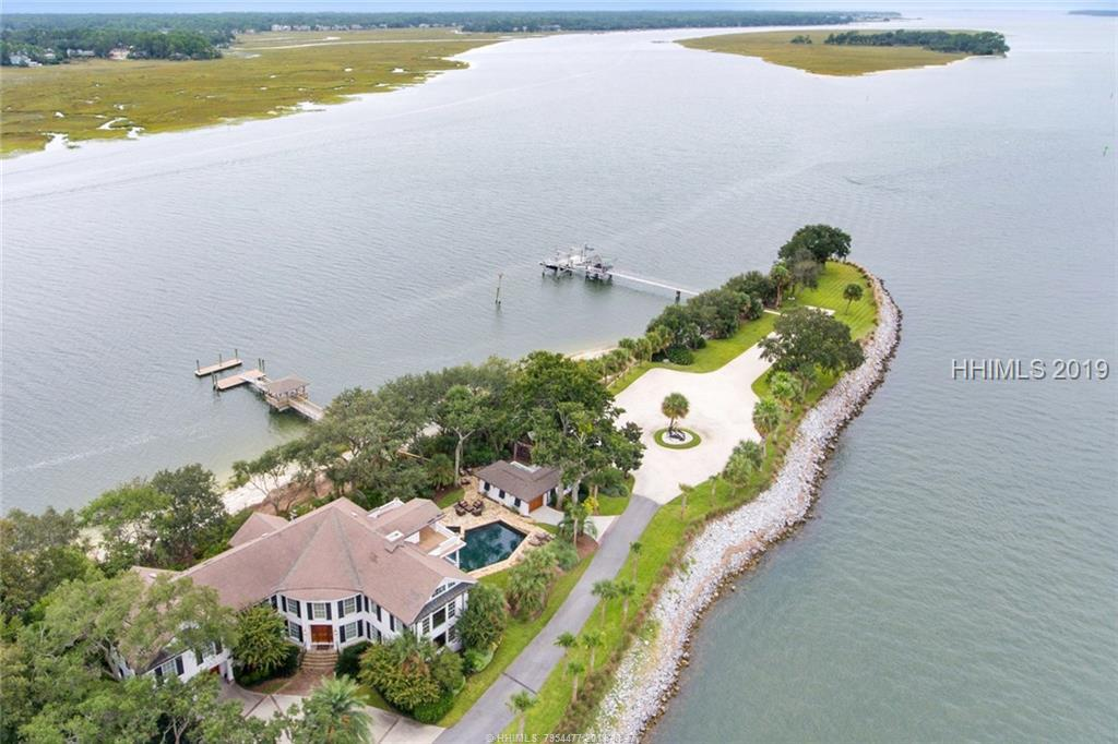 83 Brams Point Rd, Hilton Head Island, SC 29926