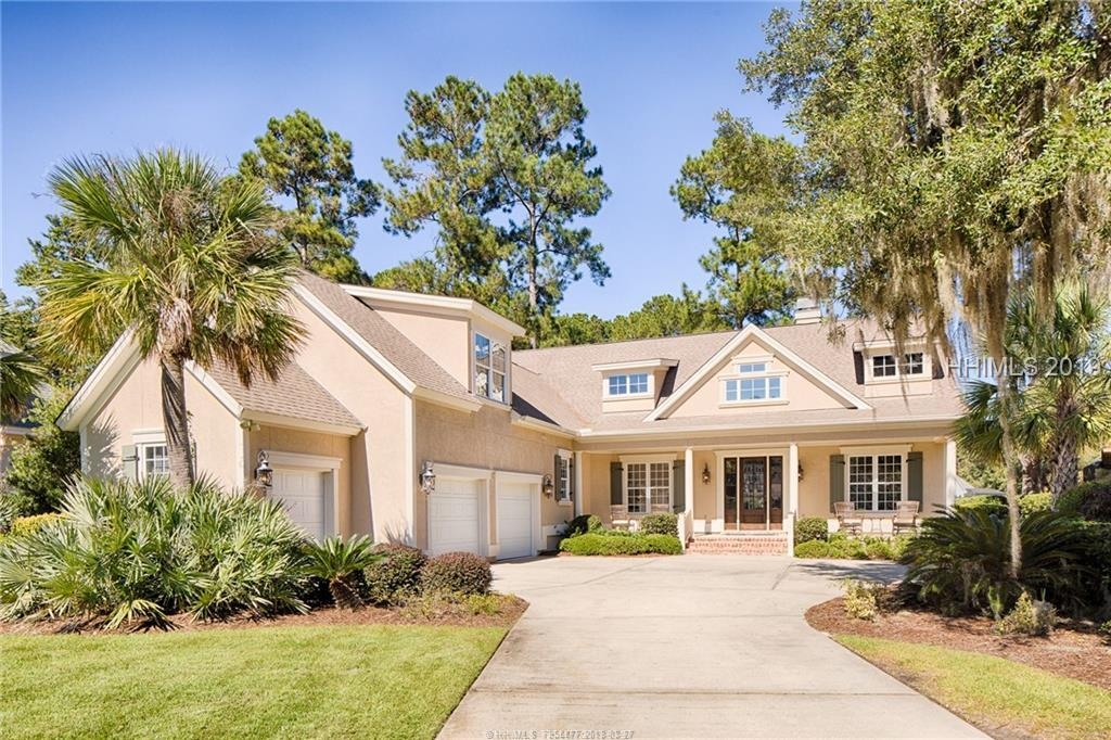 5 Traymore Place, Bluffton, SC 29910