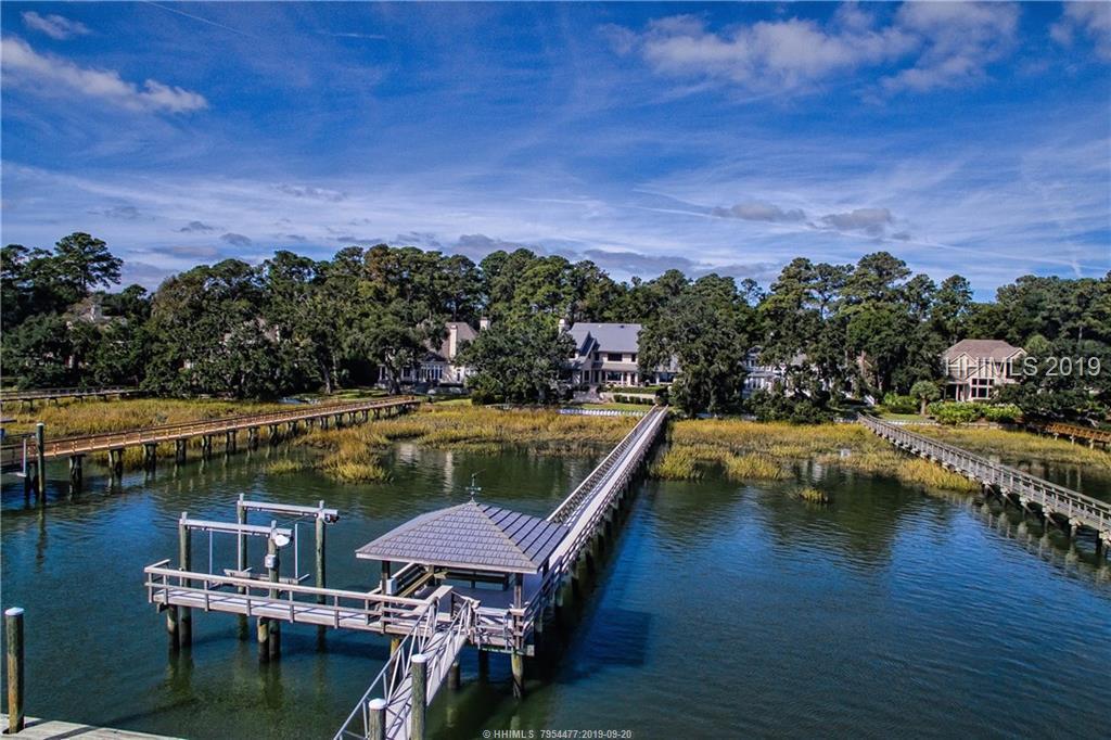 61 River Club Drive, Hilton Head Island, SC 29926
