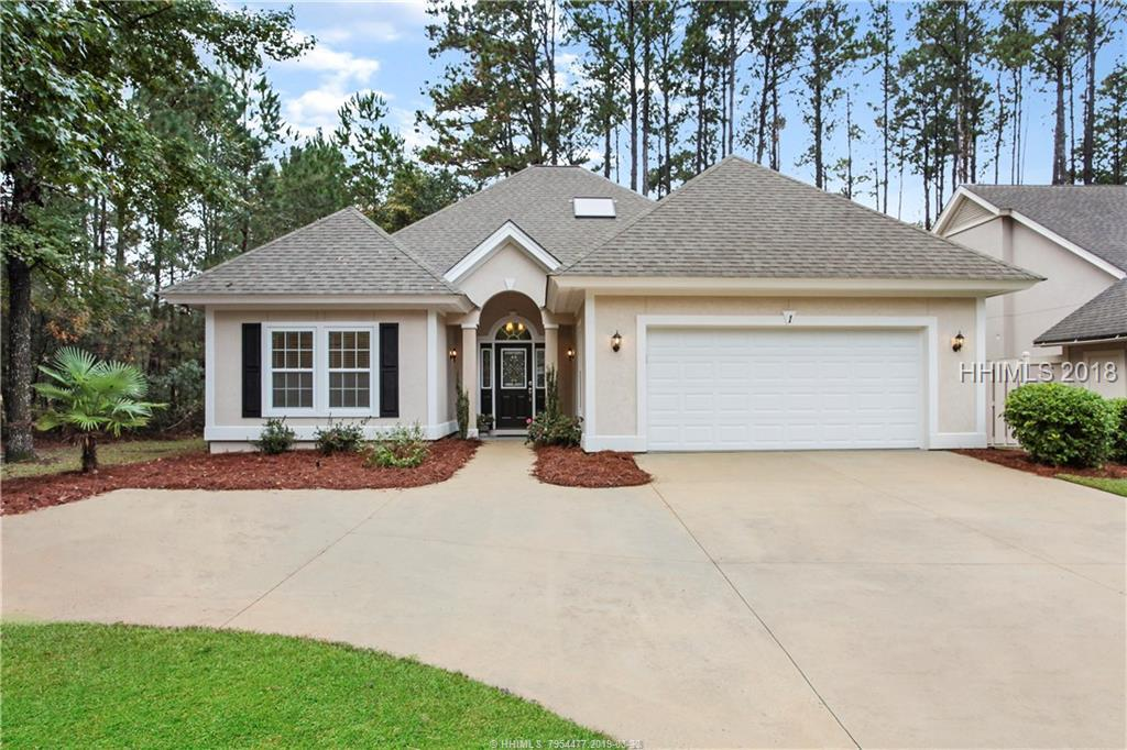 1 Sorrelwood Lane, Bluffton, SC 29910
