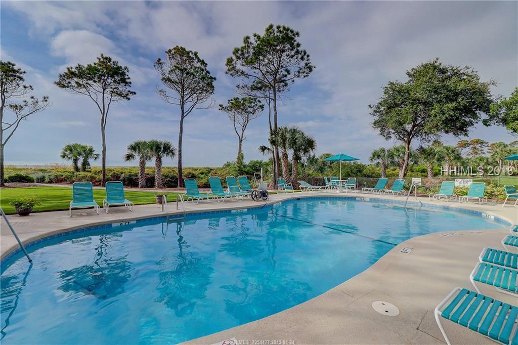 15 S Forest Beach Drive, Hilton Head Island, SC 29928