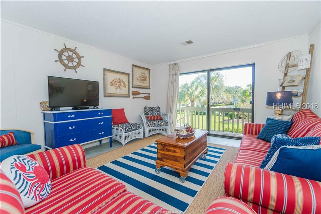 26 S Forest Beach Drive, Hilton Head Island, SC 29928