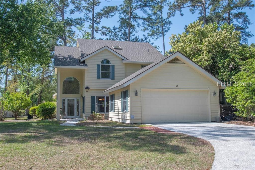 13 Pipers Pond Road, Bluffton, SC 29910