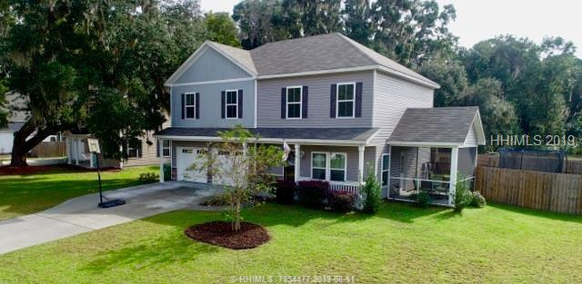11 Mint Farm Drive, Beaufort, SC 29906