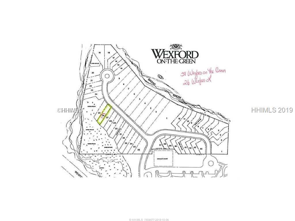 51 Wexford On The Grn, Hilton Head Island, SC 29928
