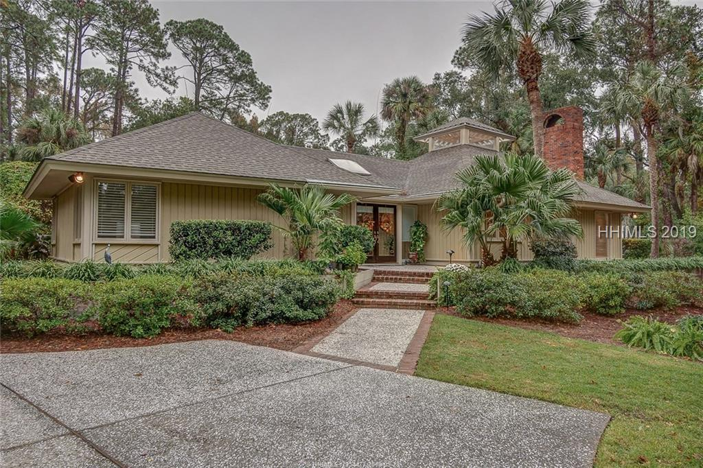 8 Lavington Road, Hilton Head Island, SC 29928