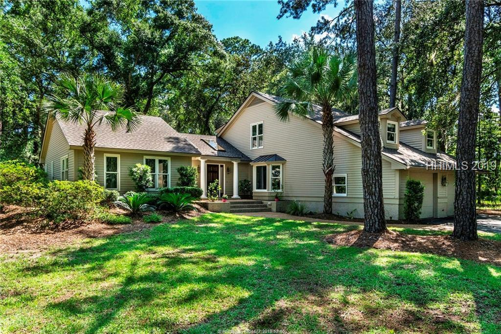 2 Water Oak Drive, Hilton Head Island, SC 29928