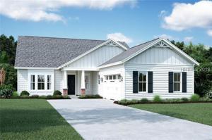 399 Quarter Casting Drive, Bluffton, SC 29910