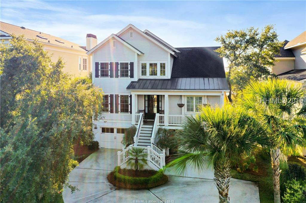 68 Crosswinds Drive, Hilton Head Island, SC 29926