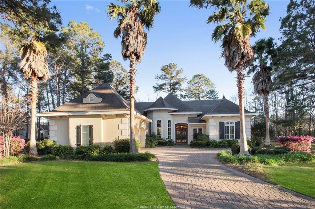 64 Clifton Drive, Okatie, SC 29909