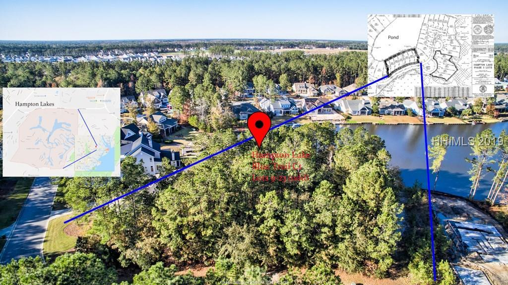 21 Blue Trail Ct, Bluffton, SC 29910