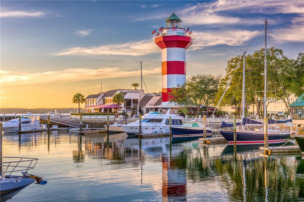 149 Harbour Town Yacht Basin, Hilton Head Island, SC 29928