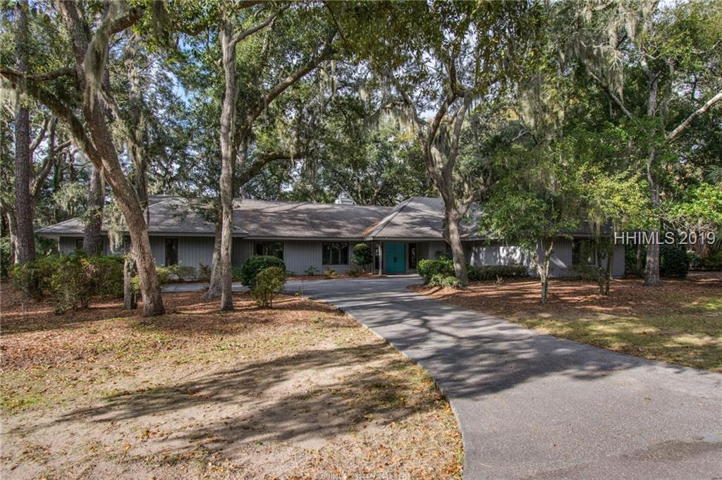 1 Fort Walker Drive, Hilton Head Island, SC 29928