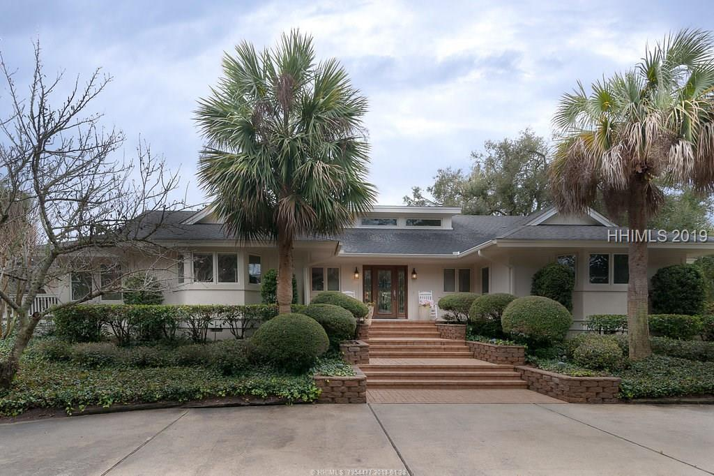 3 Everglade Place, Hilton Head Island, SC 29928