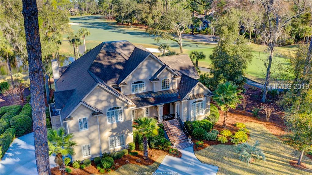251 Long Cove Drive, Hilton Head Island, SC 29928
