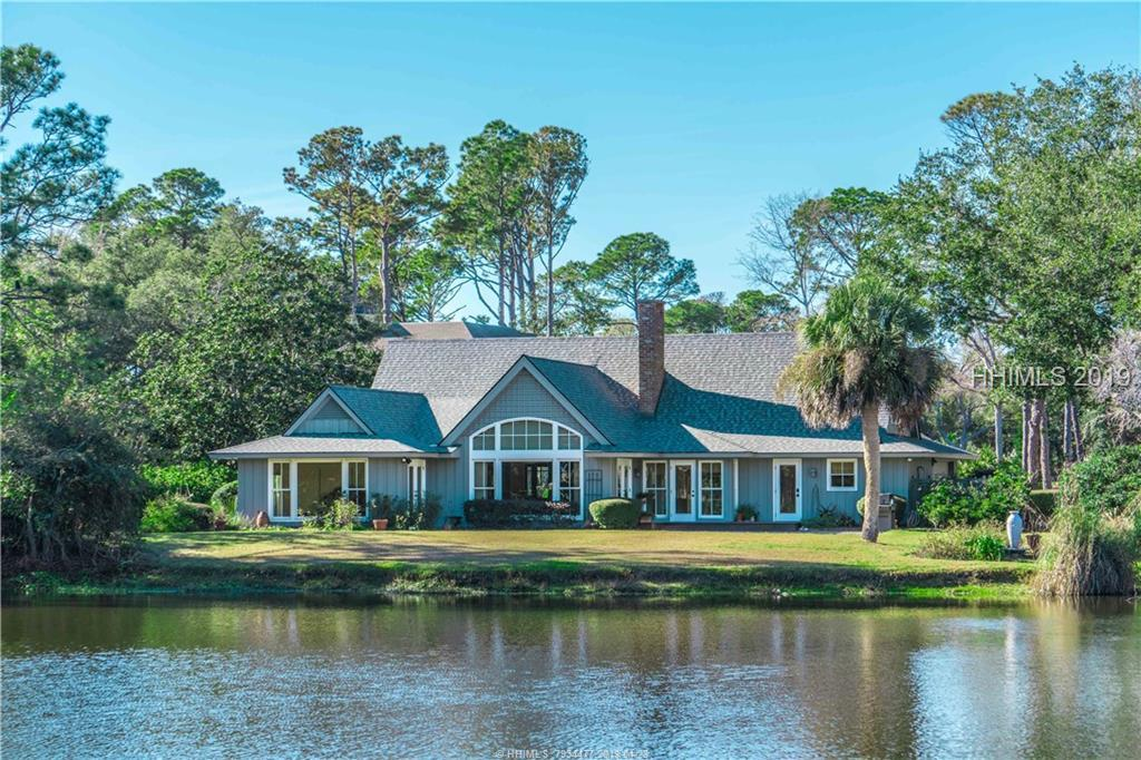 36 Scarborough Head Road, Hilton Head Island, SC 29928