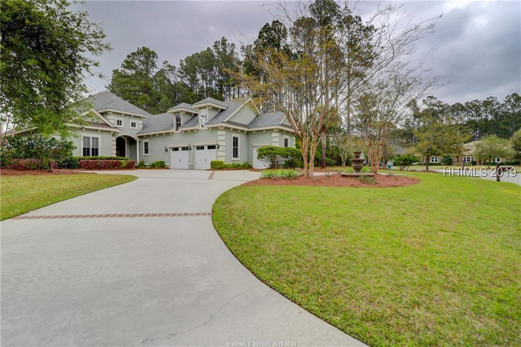 248 Hampton Lake Drive, Bluffton, SC 29910
