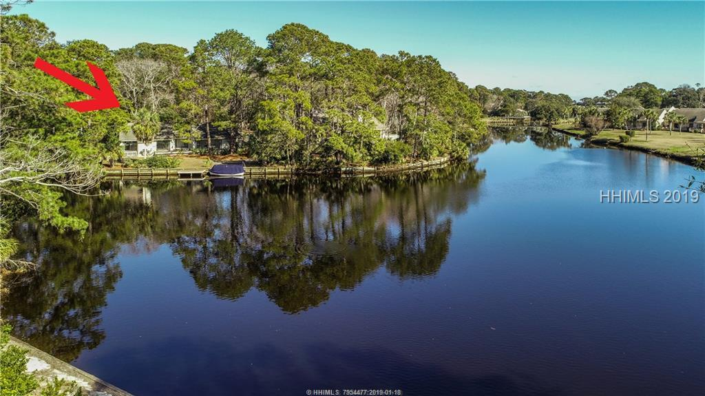 4 Low Water, Hilton Head Island, SC 29928