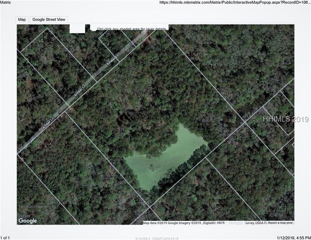 61 Amber Lane, Daufuskie Island, SC 29915