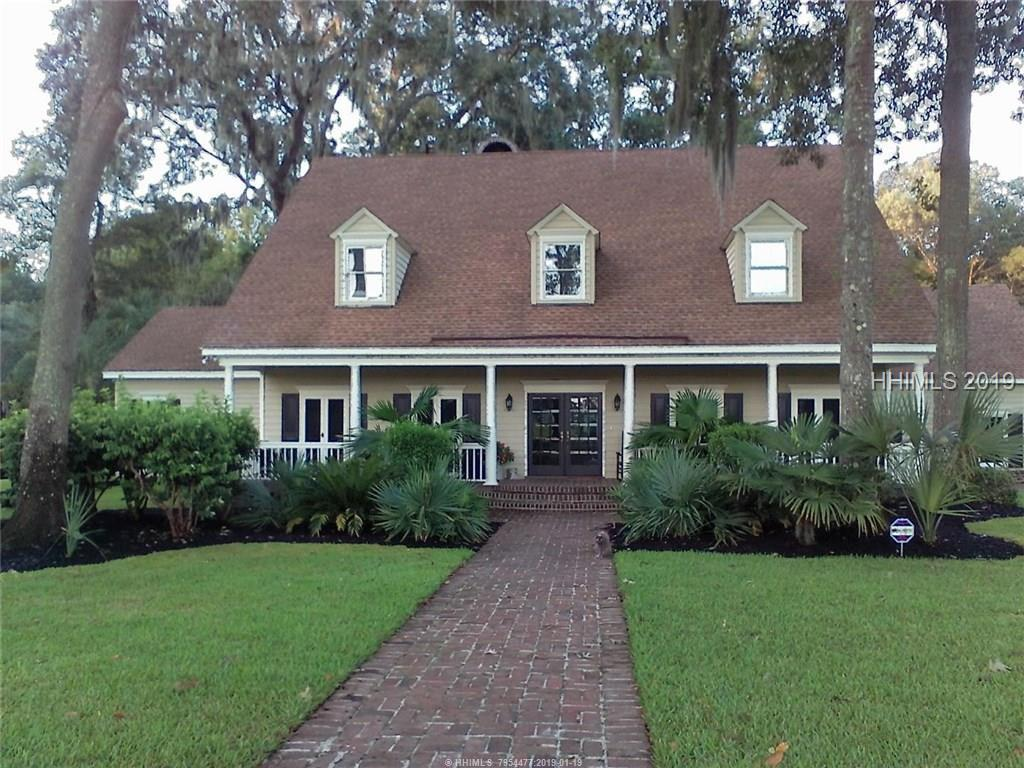 4 Queen Crescent, Bluffton, SC 29910