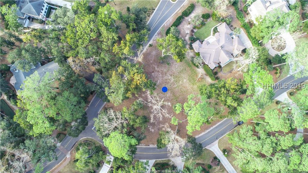 1 Millwright Drive, Hilton Head Island, SC 29926