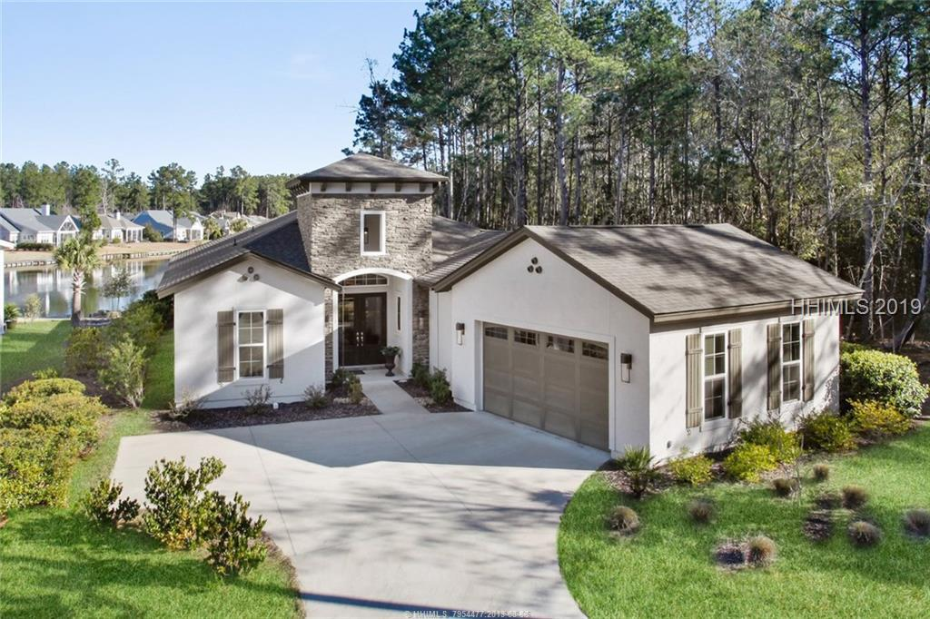7 Blue Trail Ct, Bluffton, SC 29910