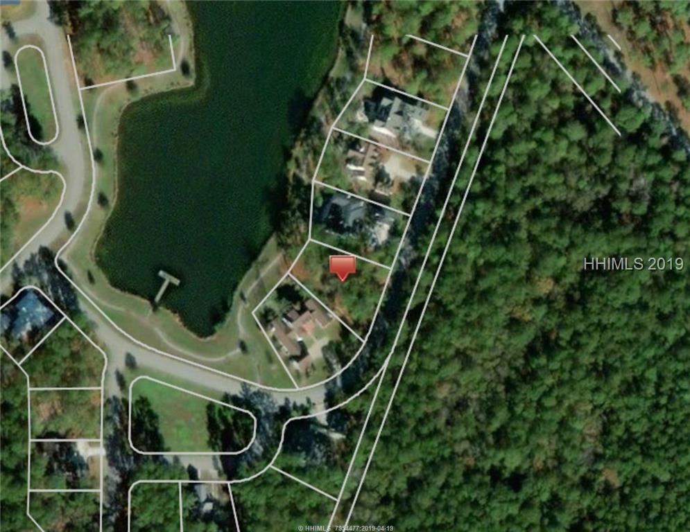 11 Pondhawk Road, Bluffton, SC 29909