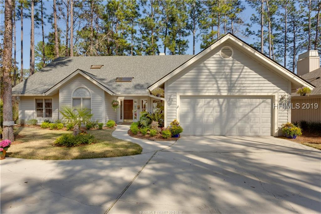 50 Honey Locust Circle, Hilton Head Island, SC 29926