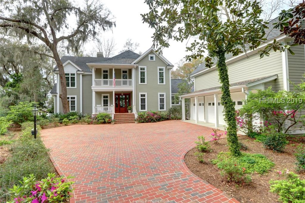 168 Bull Point Drive, Seabrook, SC 29940