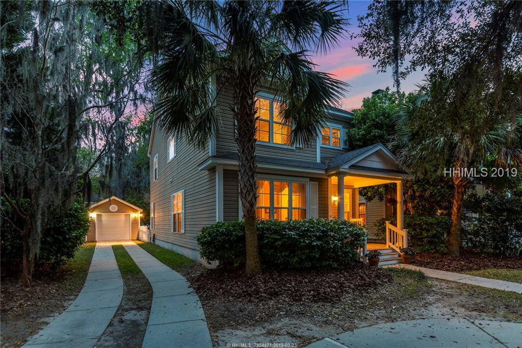 18 Chiswick Way, Bluffton, SC 29910
