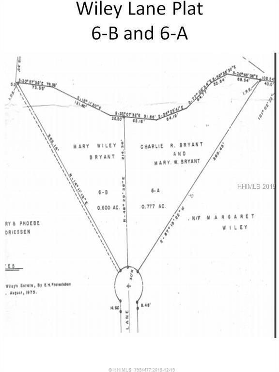 6-b Wiley Lane, Hilton Head Island, SC 29926
