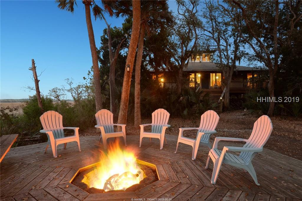 1 Old House Cay Island, Hilton Head Island, SC 29926