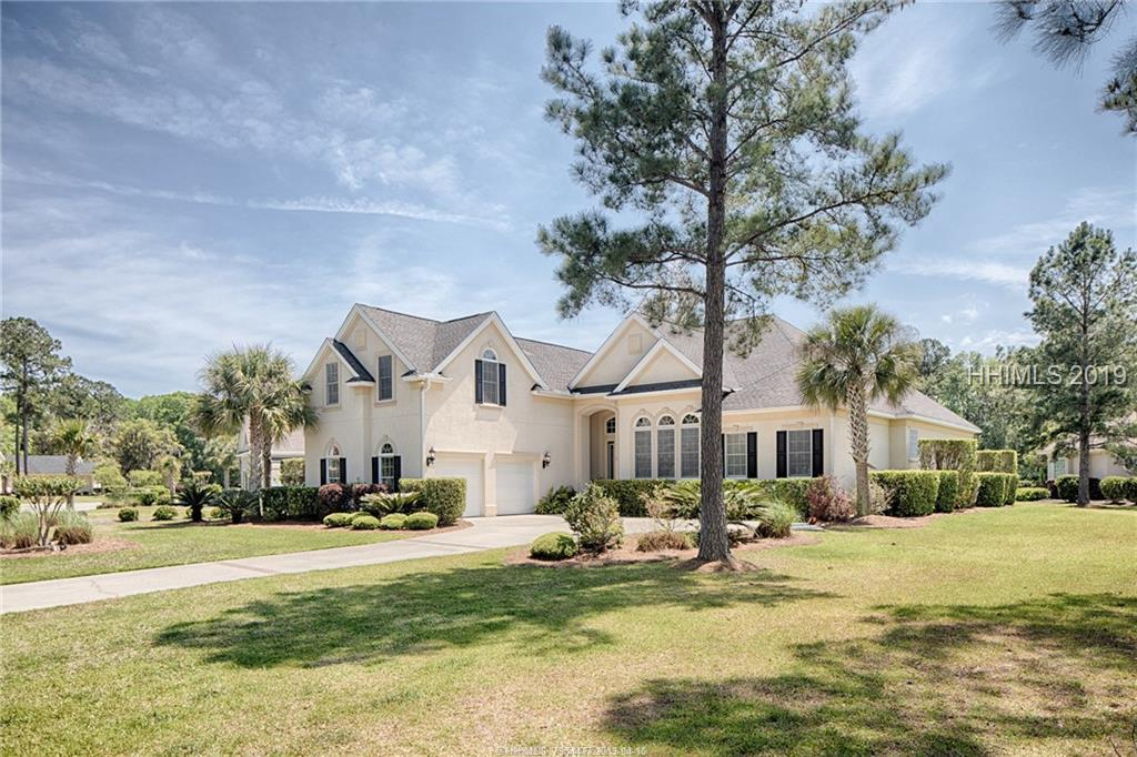 2 Traymore Place, Bluffton, SC 29910