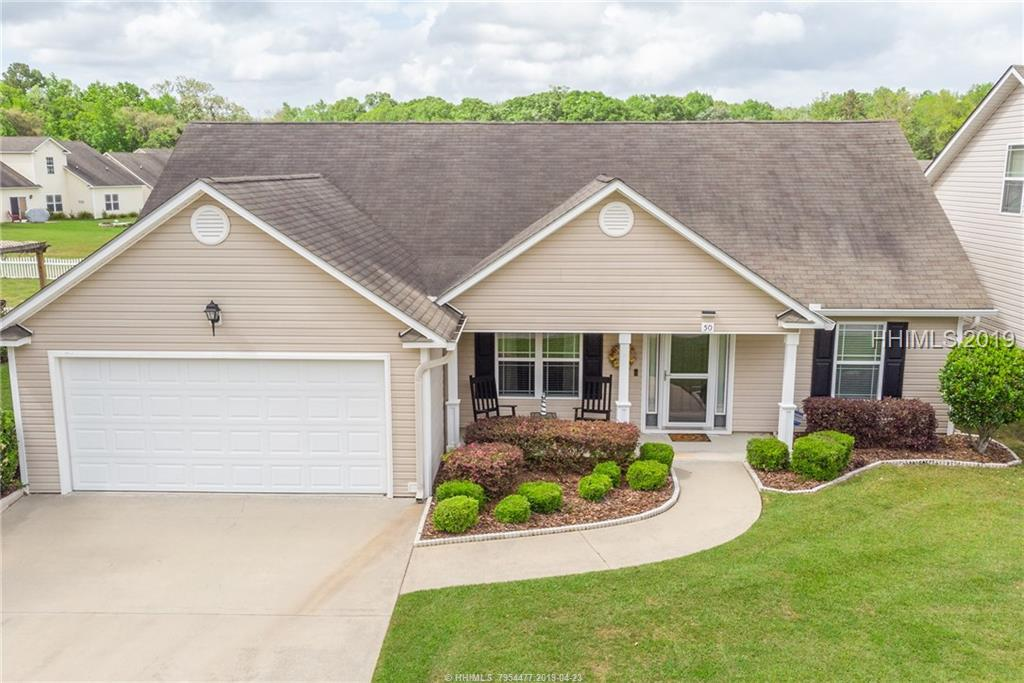 50 Heartstone Circle, Bluffton, SC 29910