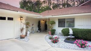 53 Cypress Marsh Drive, Hilton Head Island, SC 29926