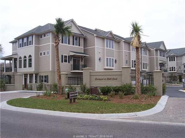 17 Courtyard Common, Hilton Head Island, SC 29926