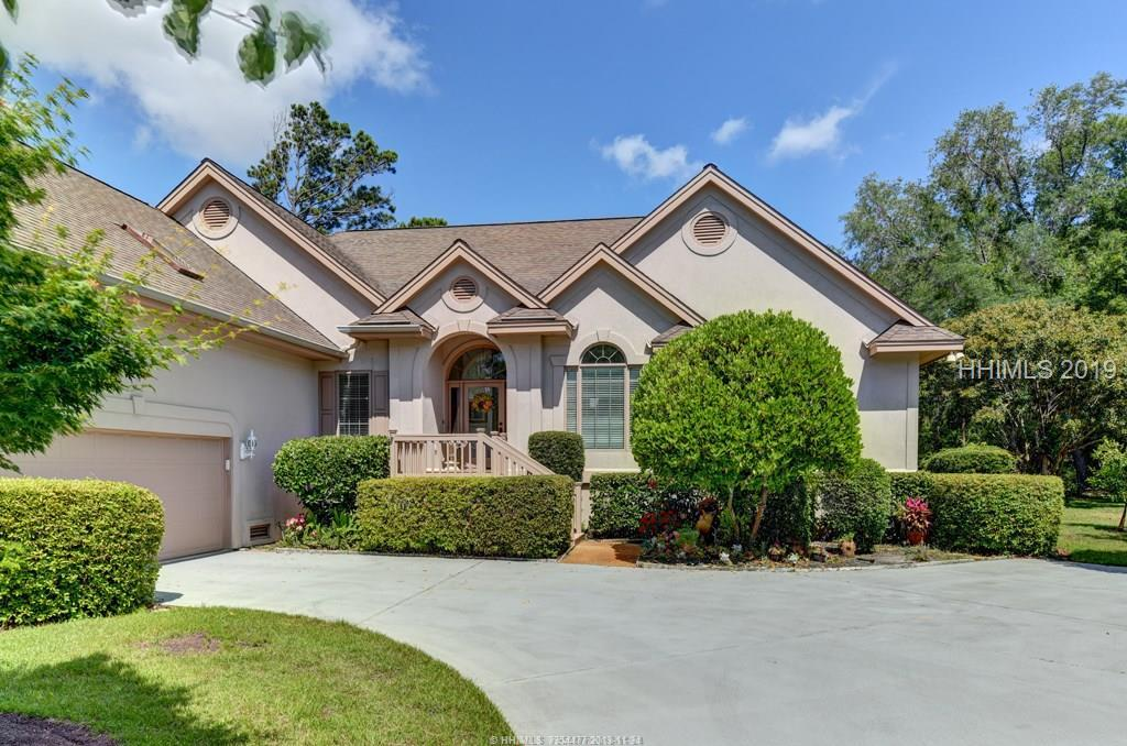 10 Outpost Lane, Hilton Head Island, SC 29928